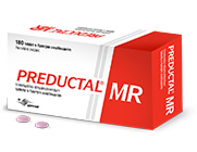 Preductal MR