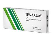 Tenaxum