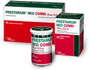 Prestarium Neo Combi 10 mg/2,5 mg