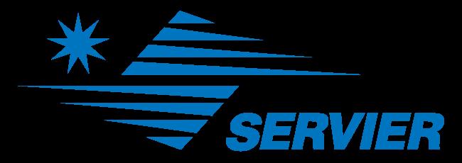 Servier logo